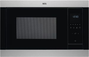 Mikrovalna pećnica AEG MSB2547D-M