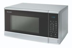 Mikrovalna pećnica SHARP MWO R 270 S
