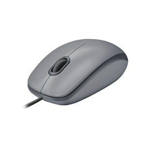 Miš LOGITECH M110, Silent gray