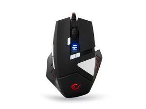 Miš + podloga RAMPAGE SGM-RX9 EVEREST, 4500 DPI