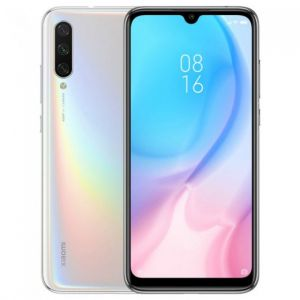 Mobitel XIAOMI MI A3, Bijela