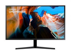 Monitor SAMSUNG LU32J590UQUXEN