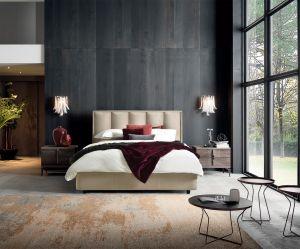 Krevet MONTREAL sa podiznom podnicom i spremištem