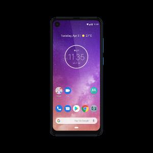 Mobitel Motorola ONE VISION