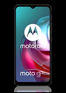 Mobitel MOTOROLA G30 6/128 DARK PEARL