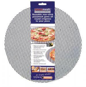 Mreža za pečenje pizze TOASTABAGS, 36 cm