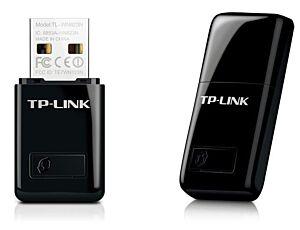 Mrežni adapter TP-LINK TL-WN823N, 300 Mbps,USB