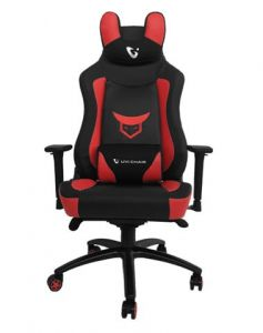 Gaming stolica UVI CHAIR Devil PRO Red