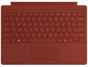 Microsoft tipkovnica za Surface Pro, crvena