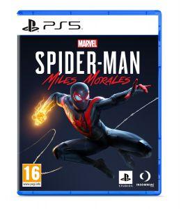 Marvel's Spider-Man: Miles Morales PS5 Preorder