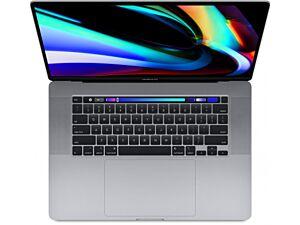 Laptop APPLE MacBook PRO 16 SPACE GREY 512GB