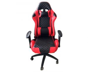 Gaming stolica NEON eSports Warrior, Crvena