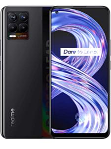 Mobitel REALME 8 Cyber Black