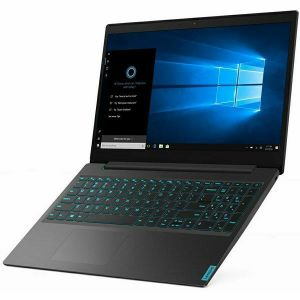 Laptop LENOVO L340 GAMING, 81LK01LCSC