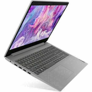 Laptop LENOVO IDEAPAD 3 (81WE00JHSC)