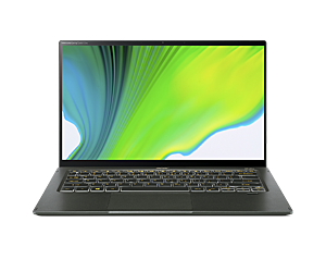 Laptop ACER Swift 5 SF514-55GT, NX.HXAEX.008