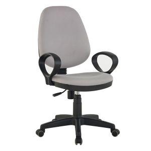 PC stolica PATRICIA-Siva