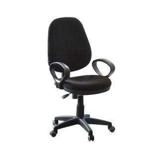 PC stolica PATRICIA-Crna