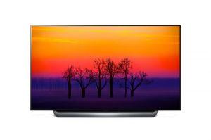 OLED TV LG OLED65C8PLA, Smart - Izložbeni primjerak