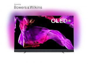 OLED TV PHILIPS 65OLED903, Smart, Ambilight, Android