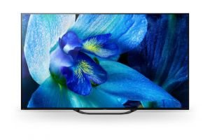 OLED TV SONY KD65AG8BAEP, Android