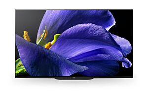 OLED TV SONY KD65AG9BAEP, Smart, Android