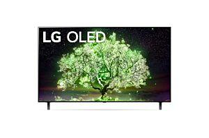 4K LG TV OLED48A13LA
