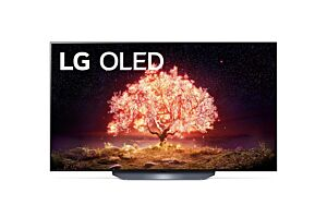 4K LG TV OLED65B13LA