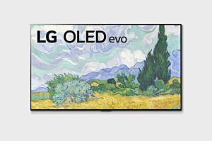 4K LG TV OLED65G13LA