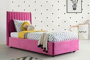 Dječji krevet ONDA sa podiznom podnicom i spremištem