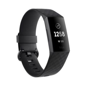 Pametna narukvica FITBIT CHARGE 3