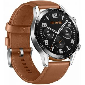 Pametni sat HUAWEI WATCH GT 2, 46mm CLASSIC