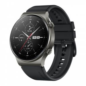 Pametni sat Huawei Watch GT 2 Pro, Night Black