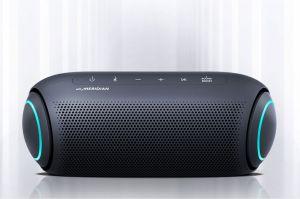 Bluetooth zvučnik LG PL7