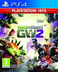 PS4 Igra PLANTS VS ZOMBIES GARDEN WARFARE 2