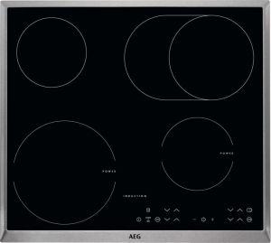 Kombinirana ploča AEG HK634150XB
