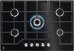 Plinska ploča ELECTROLUX KGG7536K