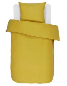 Posteljina MINTE-Žuta-240x220 cm