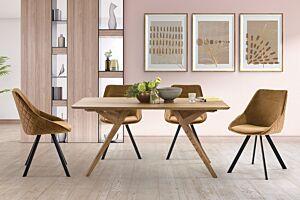 Blagovaonski stol PREMIUM