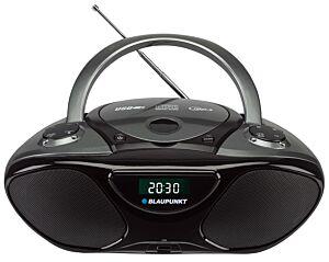 Prijenosni radio BLAUPUNKT BB14BK, Boombox