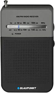 Prijenosni radio BLAUPUNKT PR3BK