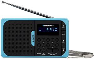 Prijenosni radio BLAUPUNKT PR5BL