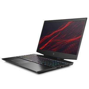 Laptop HP OMEN 15-DH0014NM, 7RY32EA
