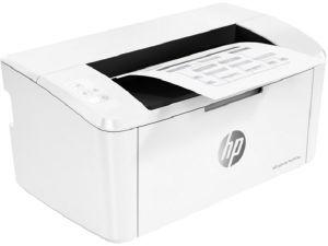 Printer HP LaserJet Pro M15w (W2G51A), WiFi