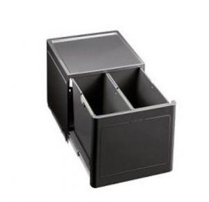 Sustav za odvajanje otpada BLANCO Select BOTTON Pro 45/2 Ručni