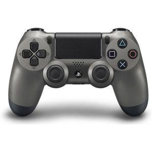 PS4 kontroler DUALSHOCK V2, Steel black