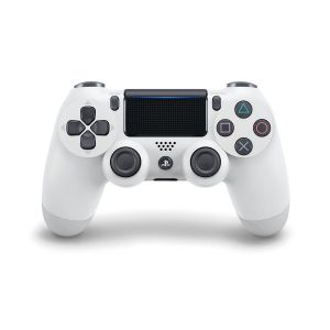 PS4 kontroler DUALSHOCK V2, White