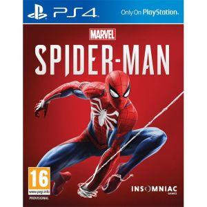 PS4 igra Marvel's Spiderman Standard Edition