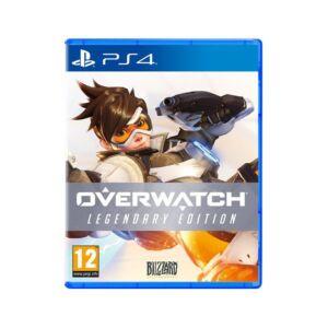 PS4 igra OVERWATCH LEGENDARY