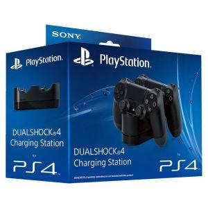 PS4 stanica za punjenje za Dualshock gamepad